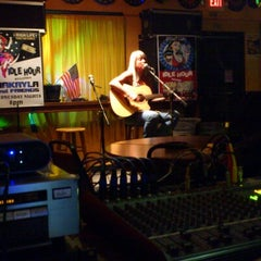 Photo taken at Bobby's Idle Hour Tavern by Luke G. on 6/1/2013