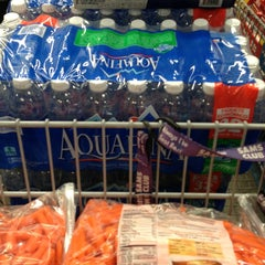 Photo taken at Sam's Club by Rob J. on 1/7/2013