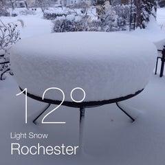 Photo taken at City of Rochester by Jennifer C. on 1/3/2014