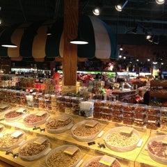 Photo taken at The Fresh Market by JeffreyFTL on 2/3/2013