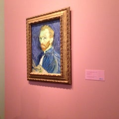Photo taken at Norton Simon Museum by Chris G. on 1/27/2013