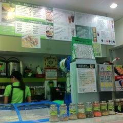 Photo taken at ERSAO 二嫂 by Nikki T. on 12/30/2012
