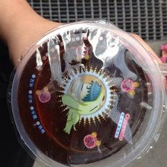 Photo taken at Flushing, NY by barbiebibiana on 7/20/2015