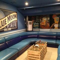 Photo taken at Pandora Karaoke & Bar by Barbie L. on 9/18/2013