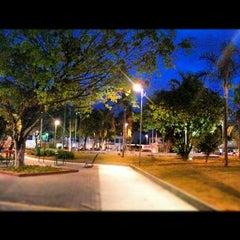 Photo taken at Avenida Presidente Kennedy by Rackel L. on 9/26/2012