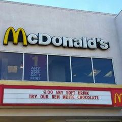 Photo taken at McDonald's by Rodrigo J. on 1/5/2015