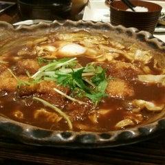 Photo taken at OOTOYA (โอโตยะ) 大戸屋 by Worawut C. on 9/2/2015