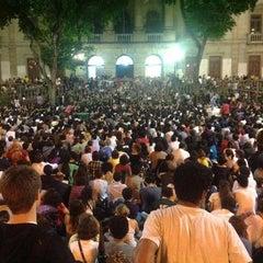 Photo taken at Instituto de Filosofia e Ciências Sociais (IFCS) by Deborah S. on 6/26/2013