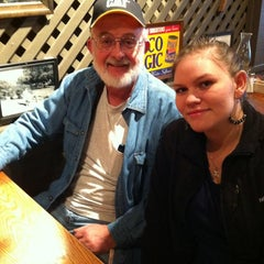 Photo taken at Cracker Barrel Old Country Store by Lela Colleen C. on 3/16/2013
