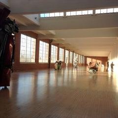 Photo taken at Dia:Beacon by Benny W. on 11/18/2012