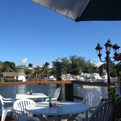 Photo taken at Waterway Cafe by Jared K. on 12/14/2012