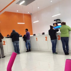 Photo taken at Cablevisión by LUIS D. on 10/23/2013