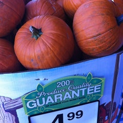 Photo taken at Fry's Food Store by Jenn A. on 10/26/2012