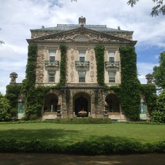 Photo taken at Kykuit by Becky on 6/8/2013