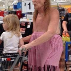 Photo taken at Walmart Supercenter by Dave K. on 3/11/2014