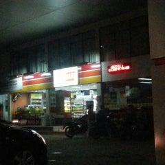 Photo taken at SPBU Pertamina 34.13414 by wramd on 11/24/2012