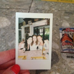 Photo taken at Cheeseburgers in America's Paradise by Lauryn G. on 5/29/2013