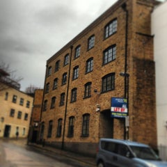 Photo taken at 33 Digital by Joe on 12/25/2012