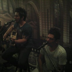 Photo taken at Bar São Jorge by Junior G. on 11/25/2012