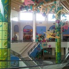 Photo taken at Megacentro by Roy C. on 10/23/2012