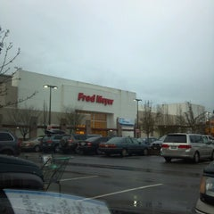 Photo taken at Fred Meyer by Jeff M. on 12/30/2012