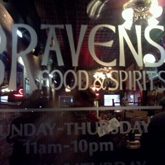 Photo taken at Three Ravens by Christine S. on 11/17/2012