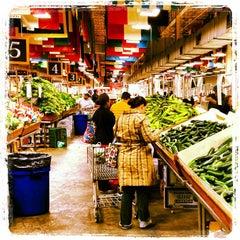 Photo taken at Your Dekalb Farmers Market by Jason B. on 2/17/2013