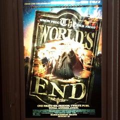 Photo taken at Marcus La Crosse Cinema by Chuck W. on 9/1/2013
