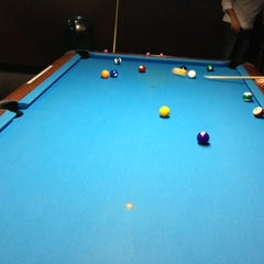 Photo taken at Eastside Billiards & Bar by Bobby A. on 10/4/2012