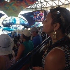 Photo taken at Shamu Theater by Roberth R. on 6/24/2015