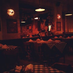 Photo taken at Don Pepitto Pizza & Pasta by Daniel M. on 10/21/2012