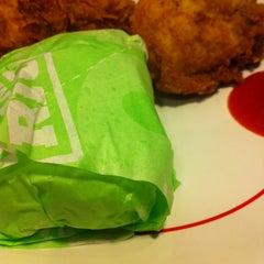 Photo taken at KFC by Yusuf F. on 7/14/2013