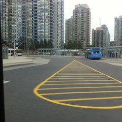 Photo taken at Finch GO Bus Terminal by Nastya Y. on 9/26/2012