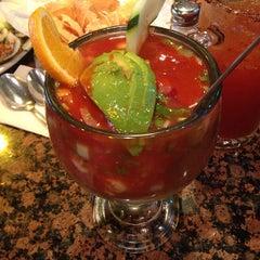 Photo taken at El Pescador Restaurant #14 by Eddie L. on 6/23/2013