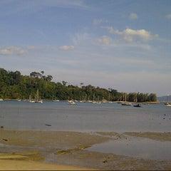 Photo taken at Mutiara Burau Bay Beach Resort by Monalisa A. on 1/27/2013