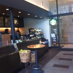 Photo taken at Starbucks Coffee 霞ダイニング店 by Sonia M. on 4/25/2013
