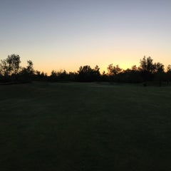 Photo taken at Goose Creek Golf Club by Ian C. on 4/28/2015