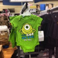 Photo taken at Walmart Supercenter by Jose A. on 7/18/2013
