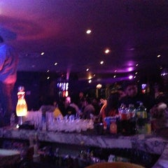 Photo taken at Skyy Bar by Isaac D. on 12/6/2012