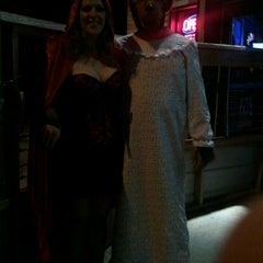 Photo taken at The Alley by emily b. on 10/27/2013