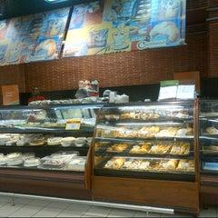Photo taken at Supermercados Nacional by Crisoleydi C. on 3/16/2013