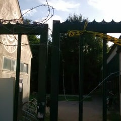 Photo taken at 39° FOS De Menapiërs by Titus on 8/29/2014