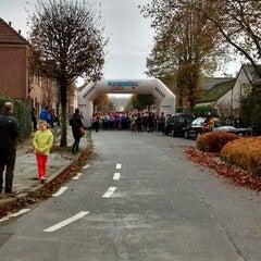 Photo taken at 39° FOS De Menapiërs by Titus on 11/16/2014