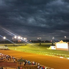 Photo taken at Lone Star Park by Craig H. on 5/25/2013