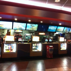 Photo taken at Regal Cinemas Union Square 14 by Wei-Hsiang H. on 7/5/2013