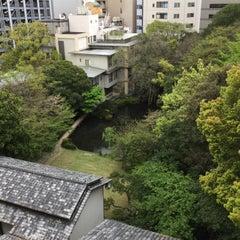 Photo taken at ホテル ガーデンスクエア静岡 by Dream903 on 4/12/2015