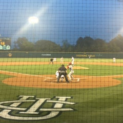 Photo taken at Anteater Ballpark - Cicerone Field by OG P. on 3/11/2015
