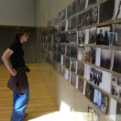 Photo taken at Wexner Center for the Arts by Jessica B. on 9/30/2012