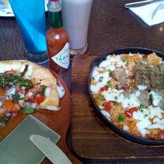 Photo taken at Pizza Hut by Yunita P. on 10/1/2014