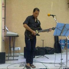 Photo taken at DBF Gurgoan by Kevin K. on 11/11/2012